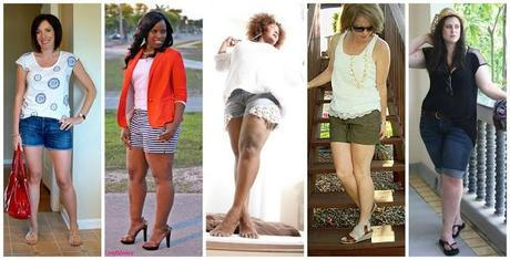 Can Every Body Wear Shorts?