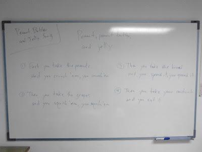 Teaching English as a Second Language, pt. 3: Five More Ready-made Lessons