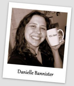 Pulled Back Author Photo
