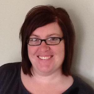 Amy's Author Photo
