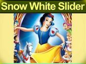 Snow White Slider