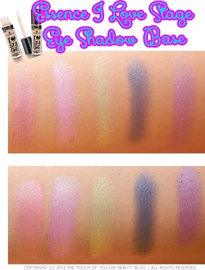 I Love Color Intensifying Eyeshadow Base by essence #11