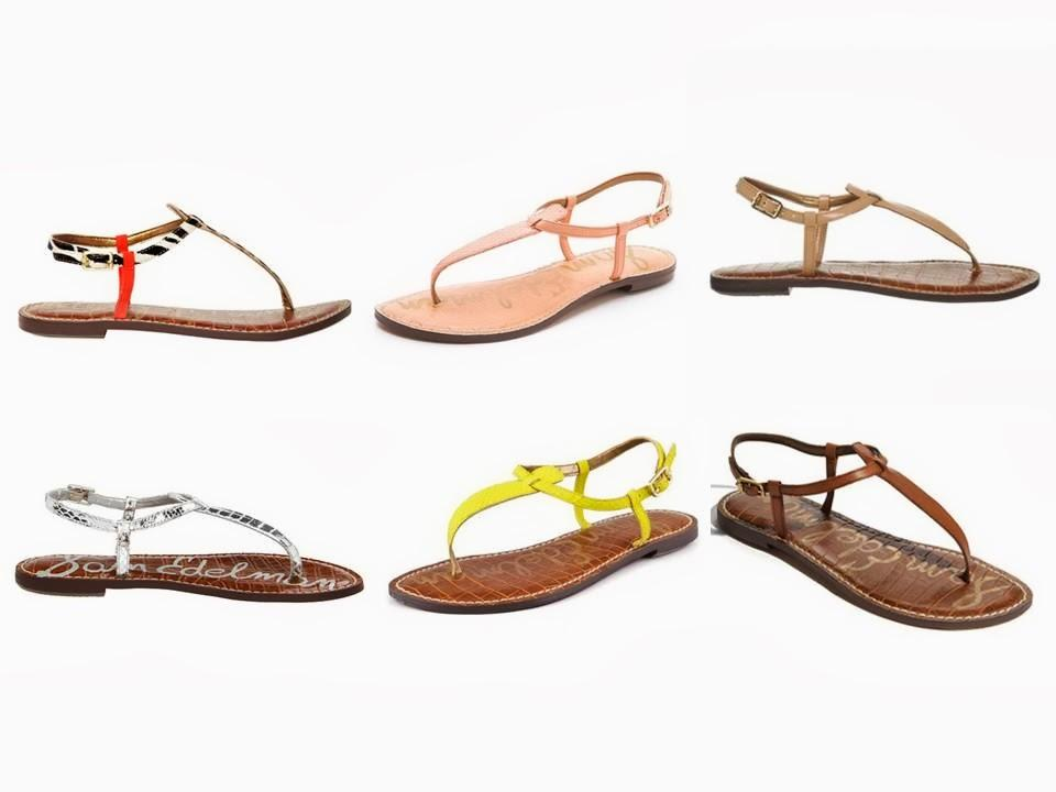 f4e262926489 Favorite Affordable Sandals - Paperblog