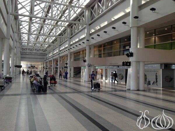 Beirut International Airport And Duty Free A Detailed