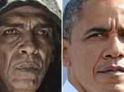 Pres. Lucifer America Satanic Grip