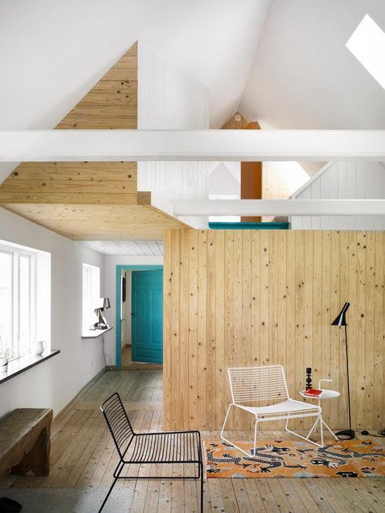 contrast in play paperblog. Black Bedroom Furniture Sets. Home Design Ideas