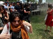 World News: What Hell Going Turkey!? (#occupygezi)
