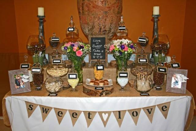 Rustic Themed Wedding At Lindenberry Estate Winery By Sweetest Thing