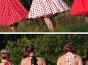 Party Series Dreamboats Petticoats