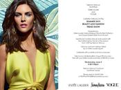 Neiman Marcus Hosts Estee Lauder Vogue June