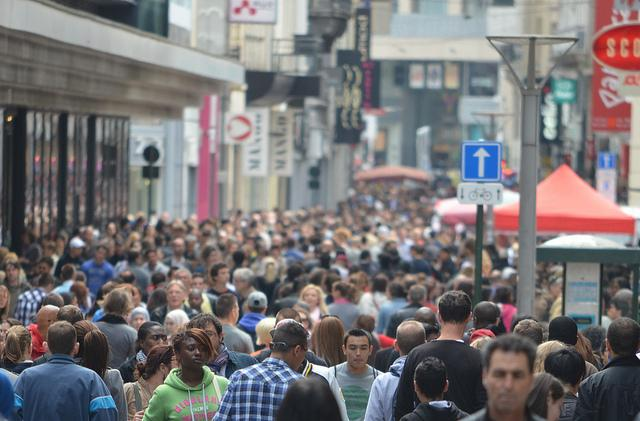 How to Stop Population Growth—Humanely