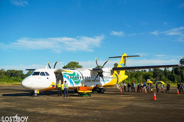 Did You Know About Camiguin Airport? Cebu Pacific Flies There!