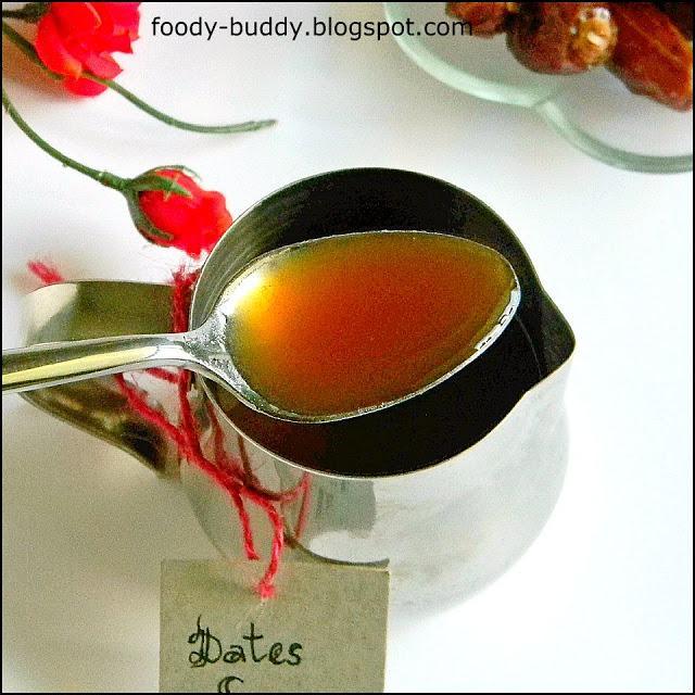 how to make homemade syrup