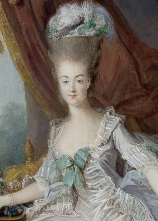 The beauty secrets of Marie Antoinette