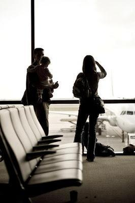 Traveling With Children: Avoid Tears and Get More Cheers