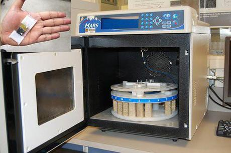 Cooking-Up Solar Cell Materials Using a Microwave Oven: Literally!