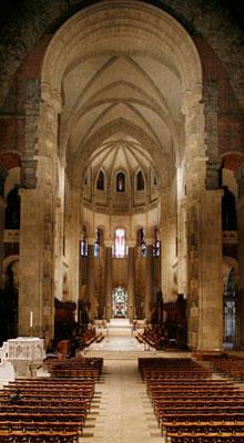 Cathedral of St. John the Divine, New York, Winter Solstice