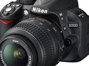 Nikon D3100 Standout Features