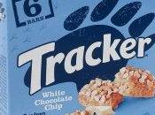 Tracker White Chocolate Chip Review