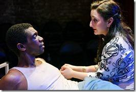 Review: Kiss of the Spider Woman (Boho Theatre Company)