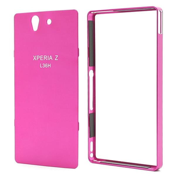 Discover 2-in-1 Case for Sony Xperia Z - Paperblog