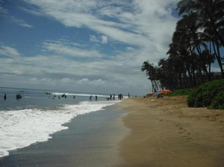 017 650x487 Maui: Haleakala Crater and Kaanapali Beach