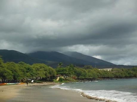 013 650x487 Maui: Haleakala Crater and Kaanapali Beach