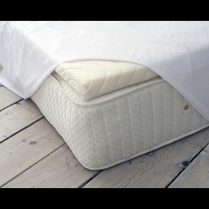 Trouble Sleeping? Consider a Heavenly Memory Foam Mattress Topper
