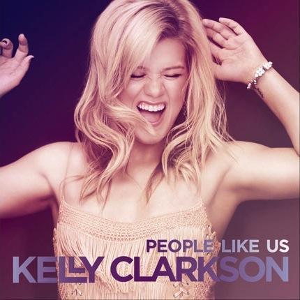 Kelly Clarkson People Like Us Cover Billboard