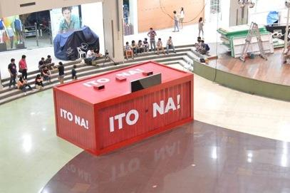 Ito Na! Coca-Cola Prepares For Something Out-of-the-Box