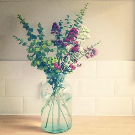 Fairly Light | Wild Flowers