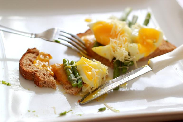 In the Kitchen: Savory Sunday Brunch