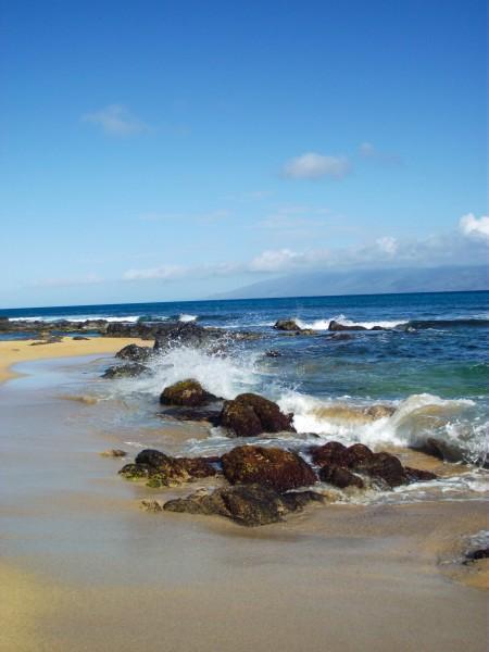 DSCF7655 450x600 Maui: Napili Beach