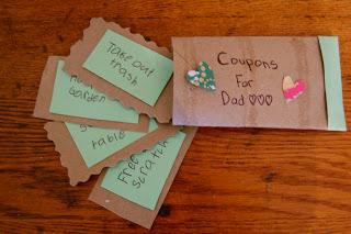 Eco-Friendly DIY Father's Day Gifts