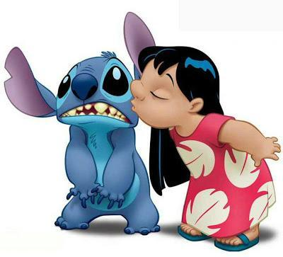 Disney's Lilo & Stitch Dinner & Movie Night