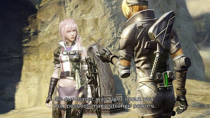 S&S; News: New Lightning Returns: Final Fantasy XIII Trailer Released