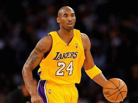 Los-Angeles-Lakers-American-professional-basketball-Kobe-Bryant-Superstars