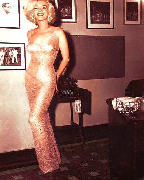 tumblr m6t704Lm2C1r9q1pqo1 500Throwback Thursday: Marilyn Monroe