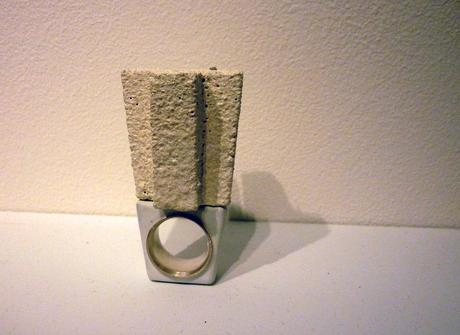 ECA Degree Show 2013: Jewellery and Silversmithing