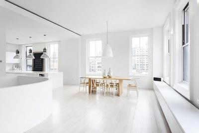dwell | apartment in new york
