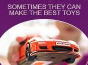 Simple Inexpensive Toys Sometimes Best Kind!