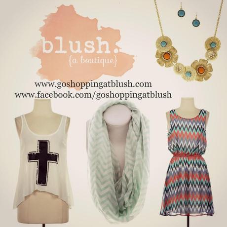 Blush Collage1