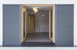 H 18/A by DL+R_Architetti