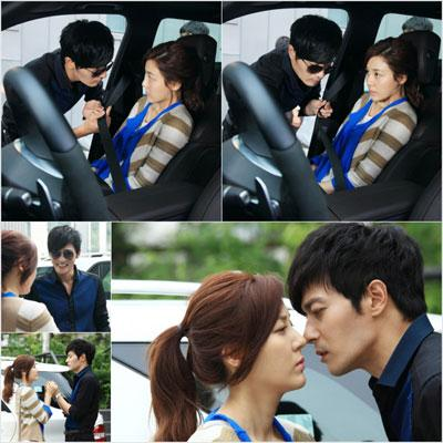 Korean Novela: Gentleman's Dignity