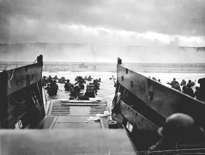 Obama Forgot D-Day, Again