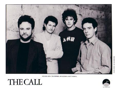 Beloved cult band The Call announces PledgeMusic campaign to support historic live release