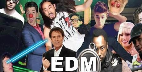 WHAT IS HAPPENING TO EDM? I have already broken down why ...