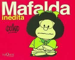 mafalda comic Argentine Humour