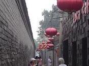 Beijing's Shichahai (什剎海) Lake Tour Series: Pipe Byway (煙袋斜街)