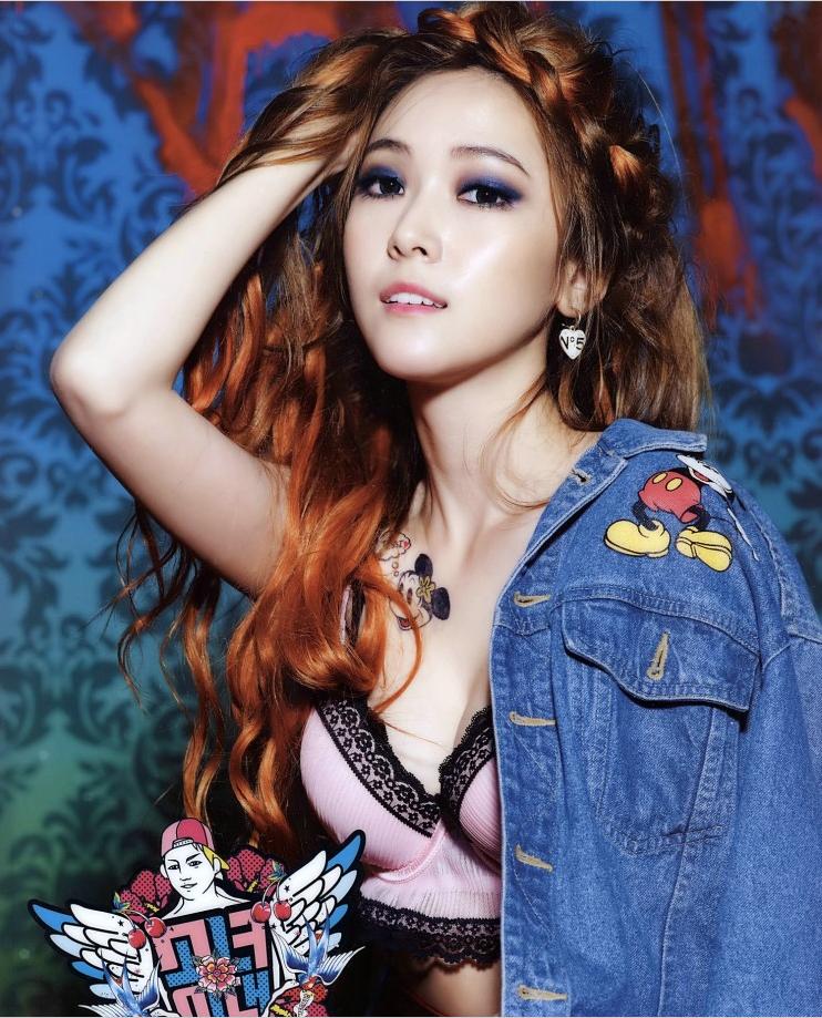 SNSD Jessica – I Got A Boy ScreenCaps   Vlyod's Choices  Girls Generation Jessica I Got A Boy